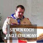 S Koch Eagle