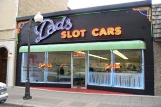DADS Slot Cars, Palatine, IL